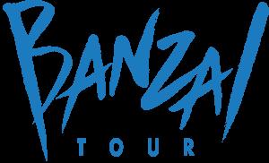 Banzai Tour 2016