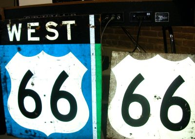 Route66Sign